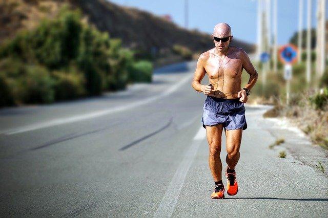bieganie efekty