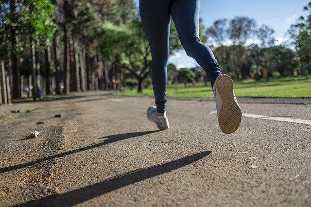legginsy do biegania