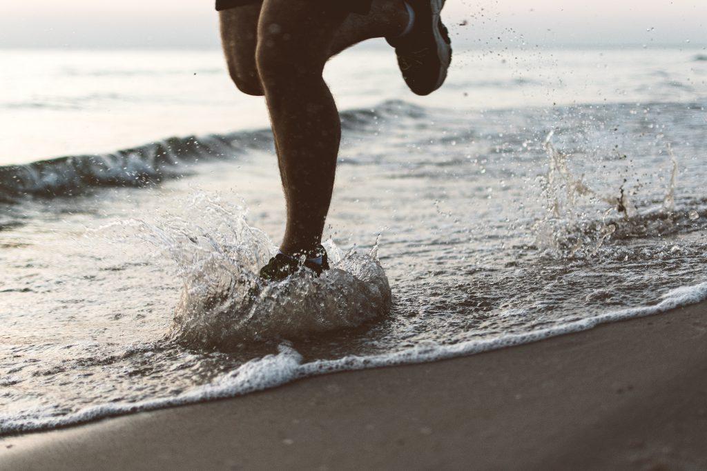 bolące kolana podczas biegania