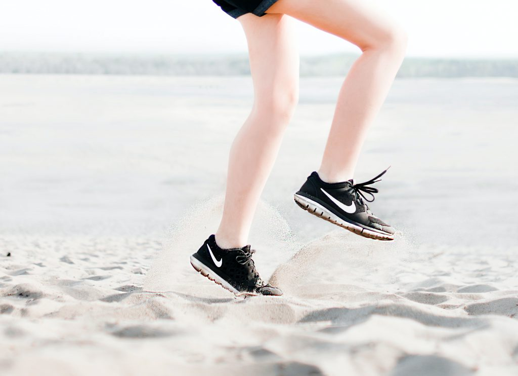 ból kolana po bieganiu