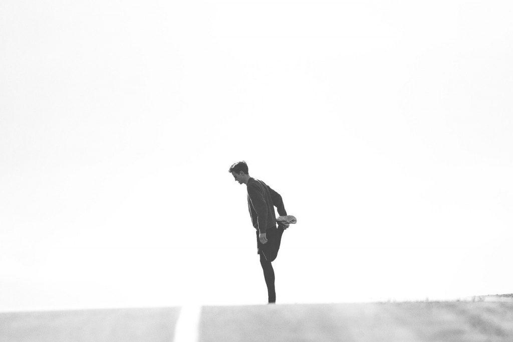 co daje bieganie